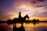 African Horseback Safaris - Horseback Safaris in Africa - www.africansafari.vacations