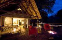 Pafuri Camp