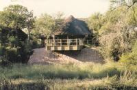 Serondella Lodge